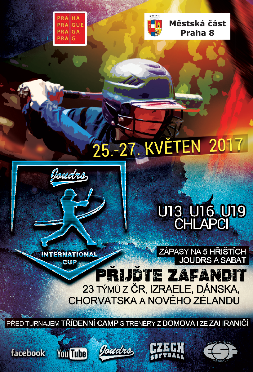 JOUDRS INTERNATIONAL CUP 2017