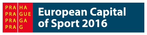 Prague - European Capital of Sport 2016